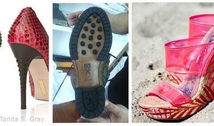 Footwear Design and Development