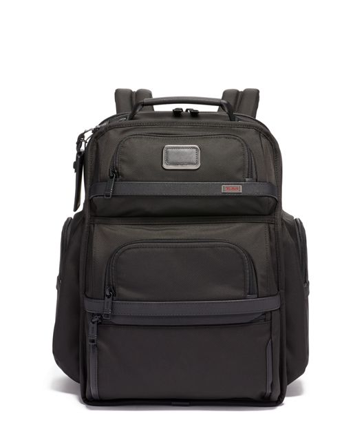 TUMI T-Pass Business Class Brief Pack - last-report.com