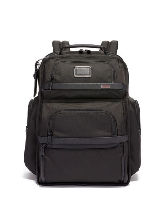 TUMI T-Pass Business Class Brief Pack - last-report.com