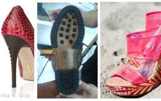 Footwear Design and Development