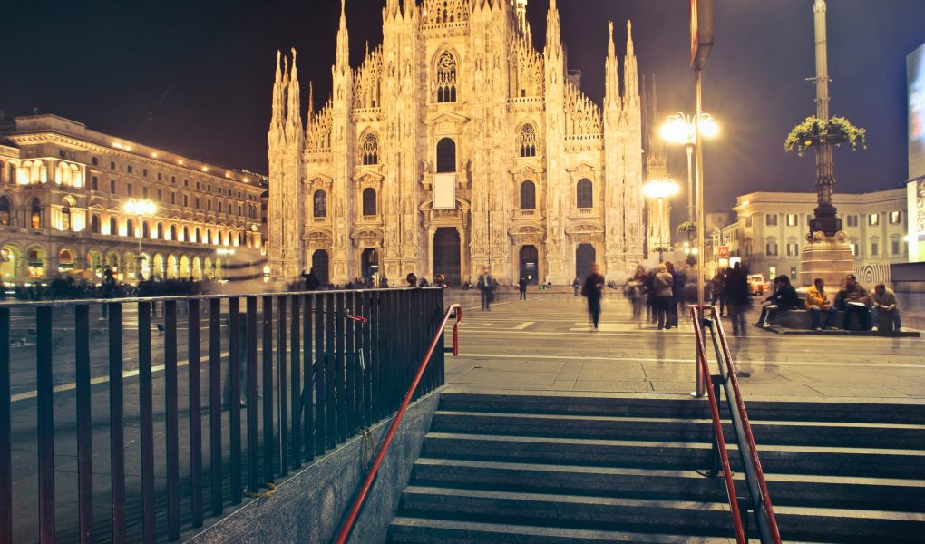 Duomo - Gothic Cathedral